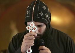 The Monastic Hood - St Shenouda Monastery Pimonakhos Articles