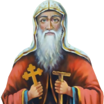 St. Shenouda the Archimandrite