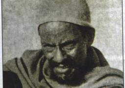 Father Abd el-Mesih - A Testimony by Dr Otto Meinardus St Shenouda Monastery Pimonakhos Articles