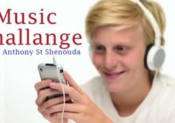 Christian Music Challenge - St Shenouda Monastery Pimonakhos Articles