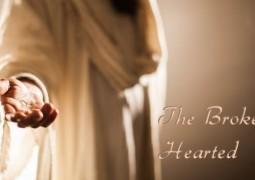 The Broken Hearted - St Shenouda Monastery Pimonakhos Articles