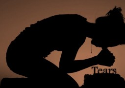Tears - St Shenouda Monastery Pimonakhos Articles