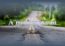 A Broken Road - St Shenouda Monastery Pimonakhos Articles