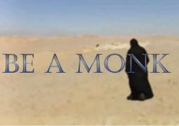 Be a Monk - St Shenouda Monastery Pimonakhos Articles