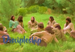 Discipleship - St Shenouda Monastery Pimonakhos