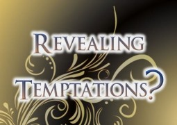 Revealing Temptations - St Shenouda Monastery Pimonakhos Articles