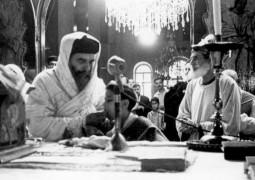 Saint Pope Kyrillos (Cyril) VI - St Shenouda Monastery Pimonakhos Articles