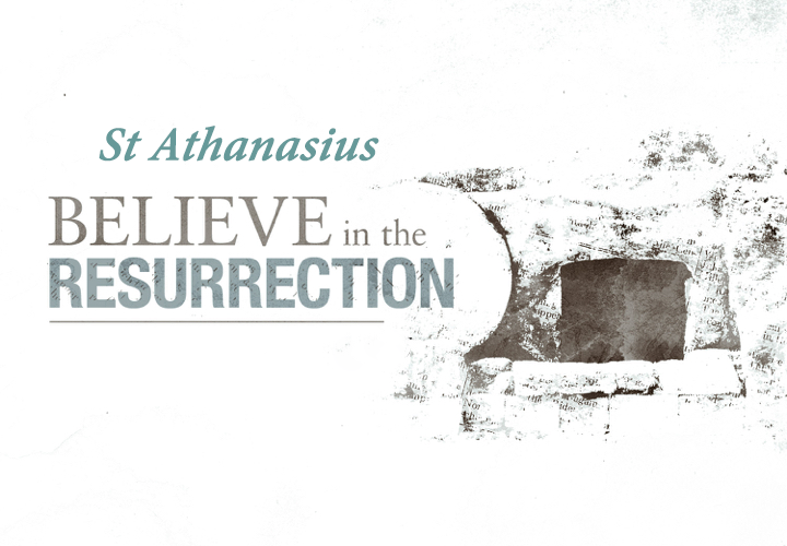 Believing in Christ's Resurrection | St Shenouda Monastery Pimonakhos